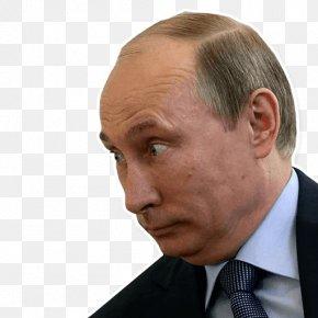 Vladimir Putin - Vladimir Putin President Of Russia Ukraine Moscow State University PNG