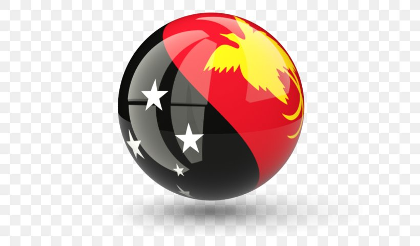 Flag Of Papua New Guinea, PNG, 640x480px, Papua New Guinea, Birdofparadise, Flag, Flag Of Papua New Guinea, New Guinea Download Free