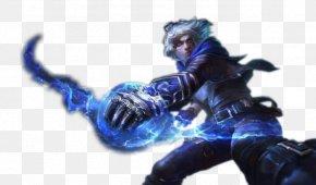League Of Legends - League Of Legends Art Riot Games Smite PNG