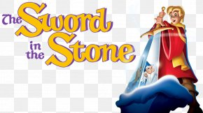 Sword In The Stone - The Sword In The Stone DVD Blu-ray Disc Animated Film Digital Copy PNG