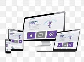 Web Design - Website Development Digital Marketing Responsive Web Design World Wide Web PNG