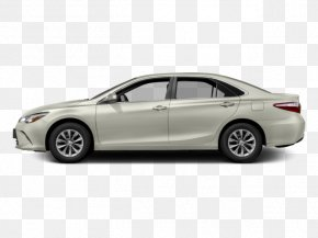 Toyota - 2016 Toyota Camry LE Car 2016 Toyota Camry XLE Vehicle PNG
