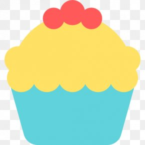 Cup Cake - Cupcake Bakery Muffin Food PNG