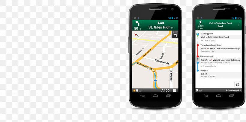 Feature Phone Smartphone Gps Navigation Systems Google Maps Mobile