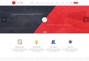WordPress - Responsive Web Design WordPress Theme PNG