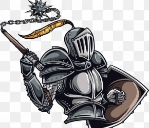Spartan Ancient Soldier - Knight Crusades Drawing PNG