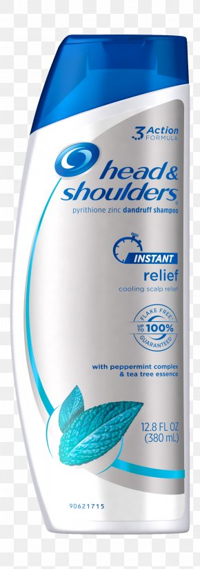 Shampoo - Head & Shoulders Shampoo Dandruff Hair Conditioner PNG