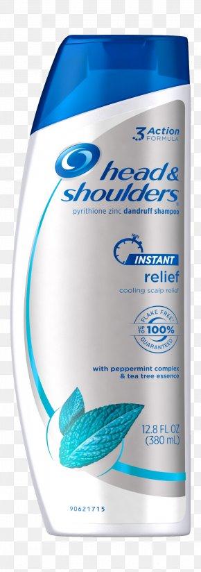Shampoo - Head & Shoulders Shampoo Dandruff Hair Conditioner PNG