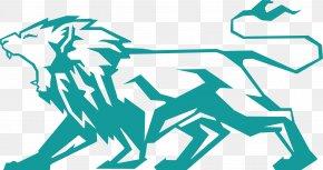 Traveling Wilburys Members - Lion Vector Graphics Clip Art Illustration Image PNG