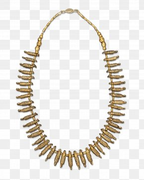 Gold Beads - Necklace Earring Jewellery Clothing Accessories Jewelry Design PNG