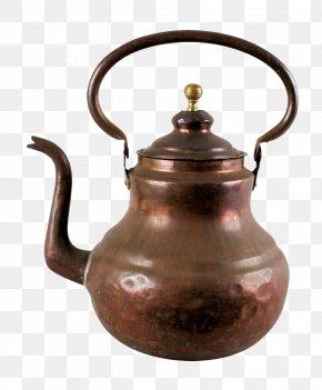 Retro Teapot Kettle - Teapot Jug Kettle Kitchen PNG