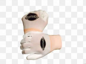 Rubber Glove - Thumb Glove Hand Model PNG
