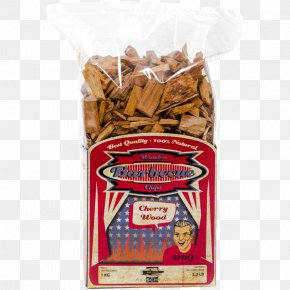 Wood Chips - Barbecue Smoking BBQ Smoker Wood Hickory PNG
