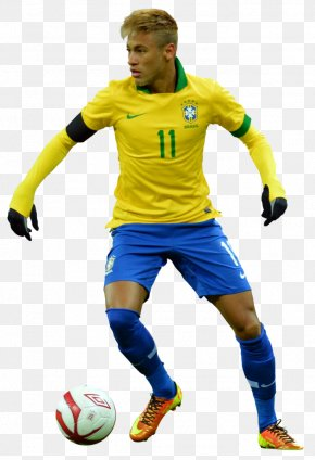 Neymar - 2014 FIFA World Cup Brazil National Football Team Neymar FC Barcelona PNG