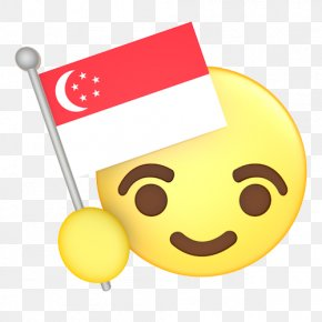 SINGAPORE - Emoji National Flag Flag Of The United States Flag Of Spain PNG
