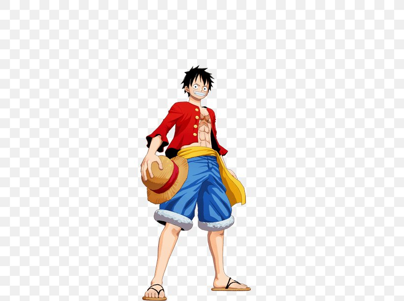 Monkey D. Luffy One Piece: Unlimited World Red Roronoa Zoro One Piece: Unlimited Adventure One Piece: World Seeker, PNG, 434x611px, Watercolor, Cartoon, Flower, Frame, Heart Download Free