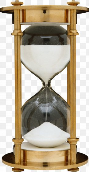 Hourglass - Clock How To Succeed With Women Hourglass Time Clip Art PNG