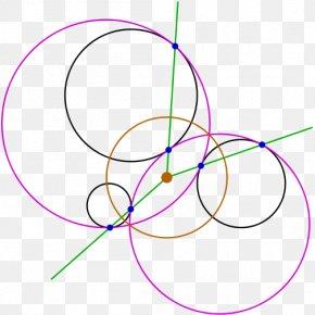 Problem Of Apollonius Circles Of Apollonius Euclidean