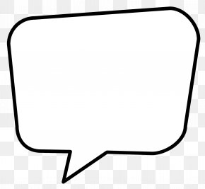 Chat Bubble - Car Black And White Clip Art PNG