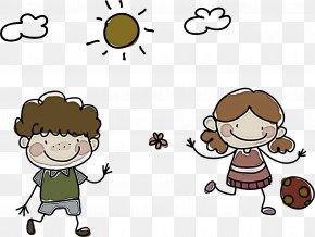 Fictional Character Smile - Cartoon Child Cheek Clip Art Line PNG