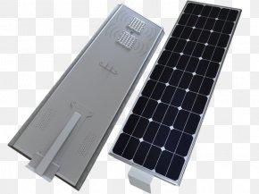 Light - LED Street Light Battery Charger Solar Street Light PNG
