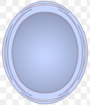 Oval - Oval Picture Frames Ellipse Circle PNG