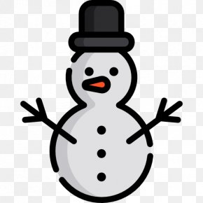Snowman - Clip Art Vector Graphics Drawing Openclipart PNG