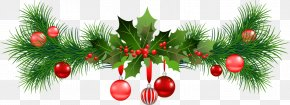 Banquet - A Christmas Carol Garland Nativity Of Jesus Christmas Tree PNG