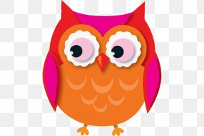 Colorful Owl - Colorful Owls Cut-outs Classroom Colorful Owls: Colorful Cut-outs Scholastic Reader Level 1: Biggety Bat: Hot Diggety, It's Biggety! PNG