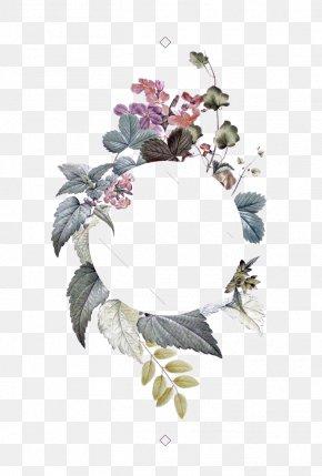 Floral Design Cornales - Floral Flower Background PNG