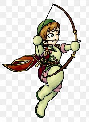 Archer - Fiction Cartoon Clip Art PNG