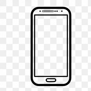 Mobile - Samsung Galaxy IPhone Telephone PNG