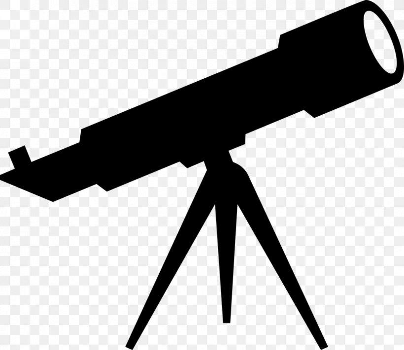 Clip Art Telescope Free Content, PNG, 830x720px, Telescope, Astronomy, Autocad Dxf, Camera Accessory, Gun Download Free
