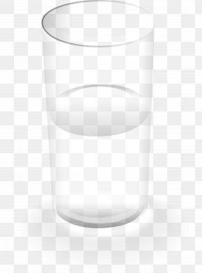 Water Glass - Tea Highball Glass Water Drinking PNG