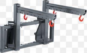 Lifting Baggage - Tool Bag Фронтальный погрузчик Gunny Sack Tractor PNG