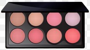 Makeup Transparent Clip Art Image - Cosmetics Clip Art PNG