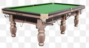 High-end Billiard Table Material - Billiard Table Pool Cue Stick Billiards PNG