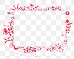 Picture Frame Ornament - Picture Frame PNG