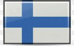 Flag - Flag Of Finland National Flag Clip Art PNG
