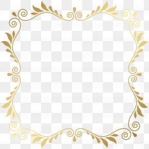 Clip Art Borders And Frames Decorative Borders Image PNG