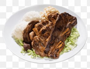 Chicken Meat - Cuisine Of Hawaii Barbecue Chicken Asian Cuisine Food PNG