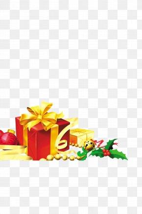Christmas HD Clips - Christmas Gift Christmas Gift Clip Art PNG