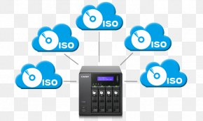 Qnap Systems Inc - ISO Image Quality Management System QNAP Systems, Inc. Directory PNG