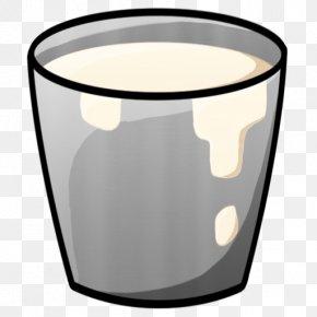 Milk Cliparts - Minecraft: Pocket Edition Milk Bucket Icon PNG