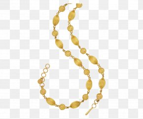 Gold Chain - Jewellery Chain Necklace Clothing Accessories Jewellery Chain PNG