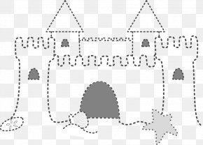 Sandcastle Cliparts - Sand Art And Play Castle Clip Art PNG