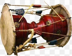 Drum,red - Drum PNG