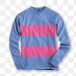 Shirt - Long-sleeved T-shirt Hoodie Clothing PNG