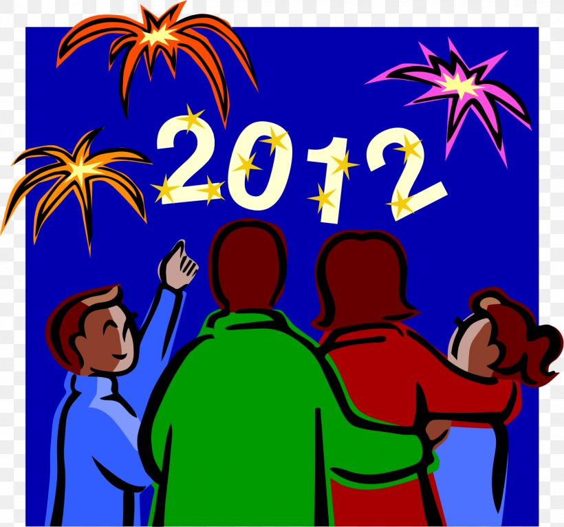 New Year's Day New Year's Eve Clip Art, PNG, 1343x1255px, New Year, Area, Art, Artwork, Baby New Year Download Free
