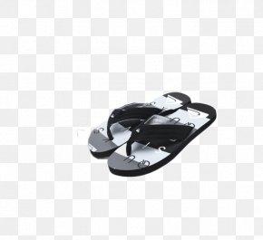 Sandals, Sandals And Slippers - Slipper Flip-flops PNG